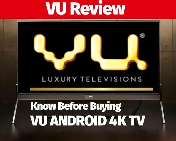 VU Review
