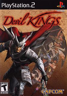devilkingsps2 - Devil Kings PS2 Torrents