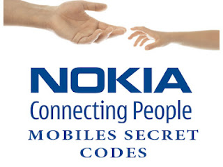 Nokia Universal Secret Codes