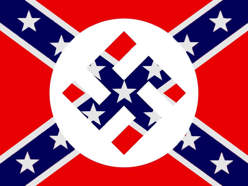 Augureye Express Flag Of Hatred