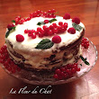 Red velvet and naked cake per il mio compleanno