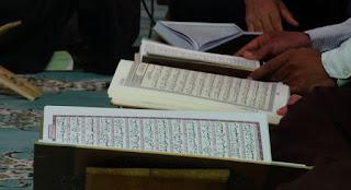 Asbabun Nuzul Surat Al Baqarah Ayat  99