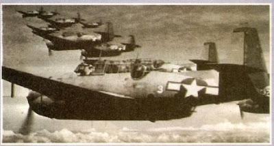 Desaparecimento de aviões nas bermudas
