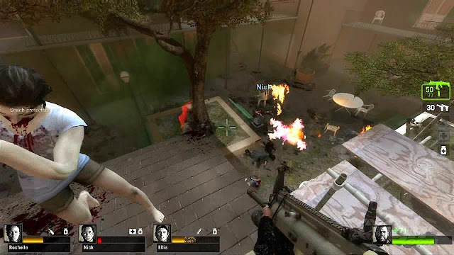 Left 4 Dead 2 PC Download Free Gameplay