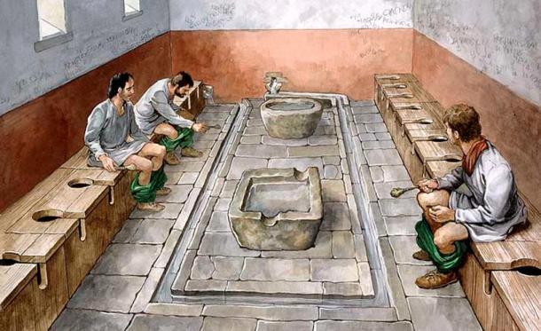Eski Roma'nın İğrenç ve Korkunç İlginç Bilgileri