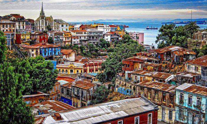 omorfos-kosmos.gr - Οι πιο πολύχρωμες πόλεις του Κόσμου