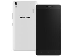 spesifikasi Lenovo A7000,Smartphone terbaru dari Lenovo