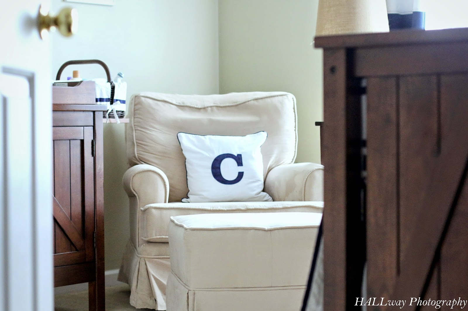 So Without Further Ado A Look Into Baby Boy S Nursery Furniture Pottery Barn