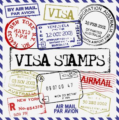 dịch công chứng hồ sơ xin visa