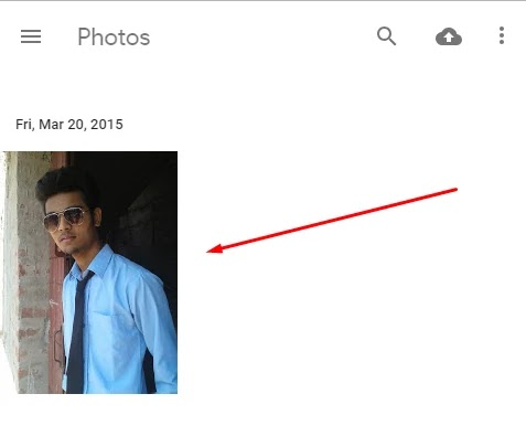 google photos kya hota hai
