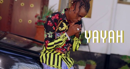 Download new Video by Yayah - Nitazoea