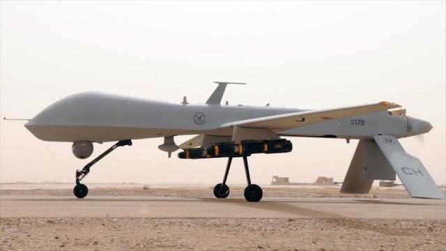 ONU: Aumentan 39 % civiles muertos en bombardeos en Afganistán