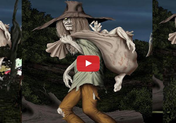 La leyenda del Silbón llevada al cine