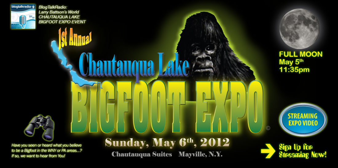 Bigfoot News | Bigfoot Lunch Club: News and Video from the