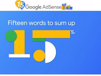 Happy Birthday Google Adsense - I've got Matched Content! Thank You Google