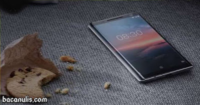 Nokia Singkirkan Tren Layar Poni melalui Nokia 9 serta Nokia X7?
