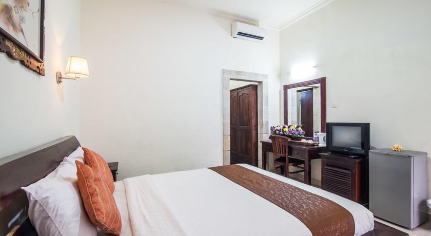 Puri Yuma Hotel 9