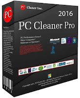 Pc Cleaner Pro 2016 Crack Download