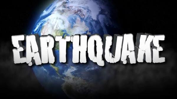 URGENTE: 72 sismos han sacudido el caribe en las ultimas 24 horas