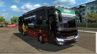 Download Mod Ets2 Bus SKYLINER SHD