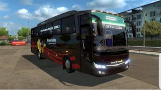 Download Mod Ets2 Bus SKYLINER SHD