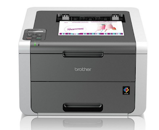 Brother DCP-9020CDW Treiber Download