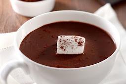 Chocolate Milk Caramel yang Yummy dan Menenangkan Hati