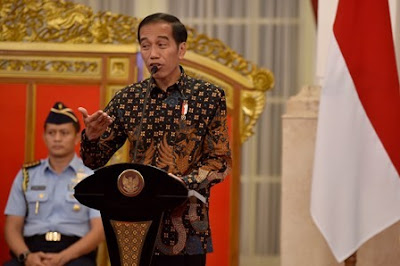 Presiden Jokowi: Ujaran Kebencian Masih Berseliweran - Info Presiden Jokowi Dan Pemerintah
