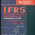 تحميل كتاب المعايير الدولية لإعداد التقارير المالية IFRS pdf