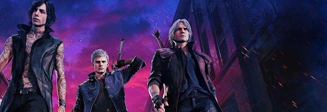 Devil May Cry 5 Game Review - ¡Nuevas sombras con estilo!