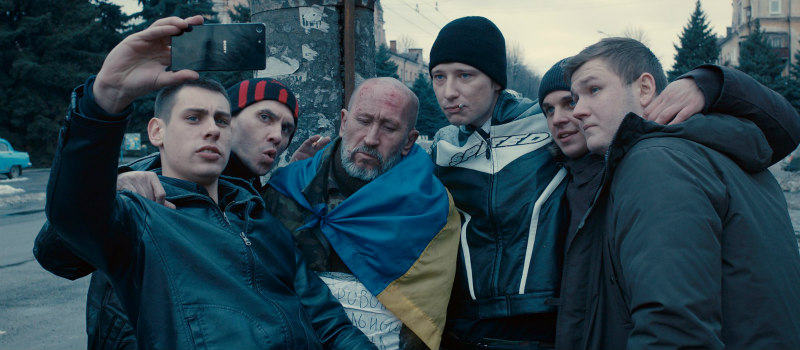 donbass film review