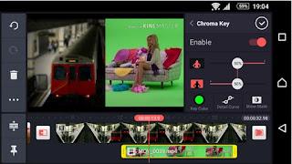 aplikasi edit dan pemotong video terbaik untuk pemula dan youtuber menggunakan smartphon
