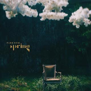 Park Bom - Spring (Single) [iTunes Plus AAC M4A]