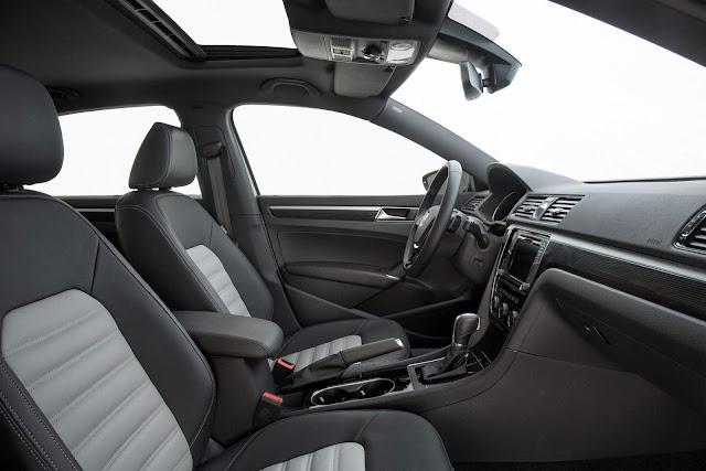 Volkswagen Passat 2017 GT