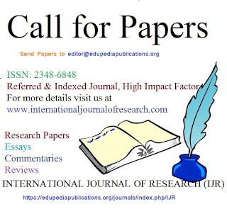 Invitation to Submit Manuscript for Publication