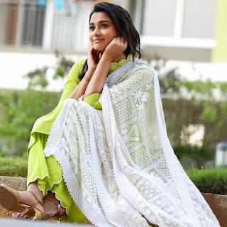 Actress Priya Bhavani Shankar Latest Photoshoot Stills