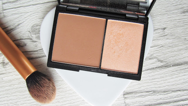 sleek contour powder review