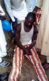 A Man Fainted After His Salary Was Cut To N5000