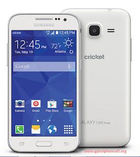 Flash Samsung Galaxy Core Prime SM-G360AZ