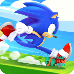 Sonic Runners Adventure v1 0 0i [Patched] APK - PaidFullPro