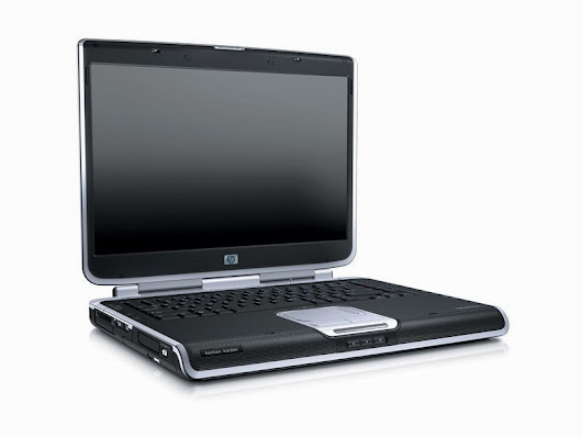 Driver HP Pavilion zv5000 Windows XP  - Download Driver LapTop