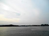 gyeongpoho lake gangneung