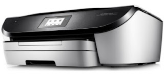 HP ENVY 5546 All-in-One Télécharger Pilote