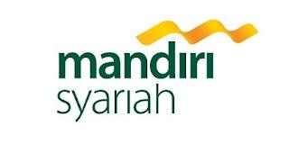Penerimaan ODP Bank Mandiri Syariah Pendidikan Minimal S1