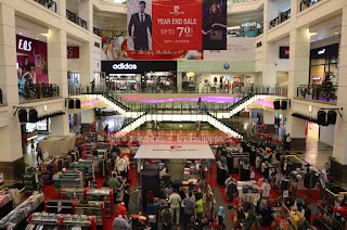 Pierre Cardin Year End Sale 2016