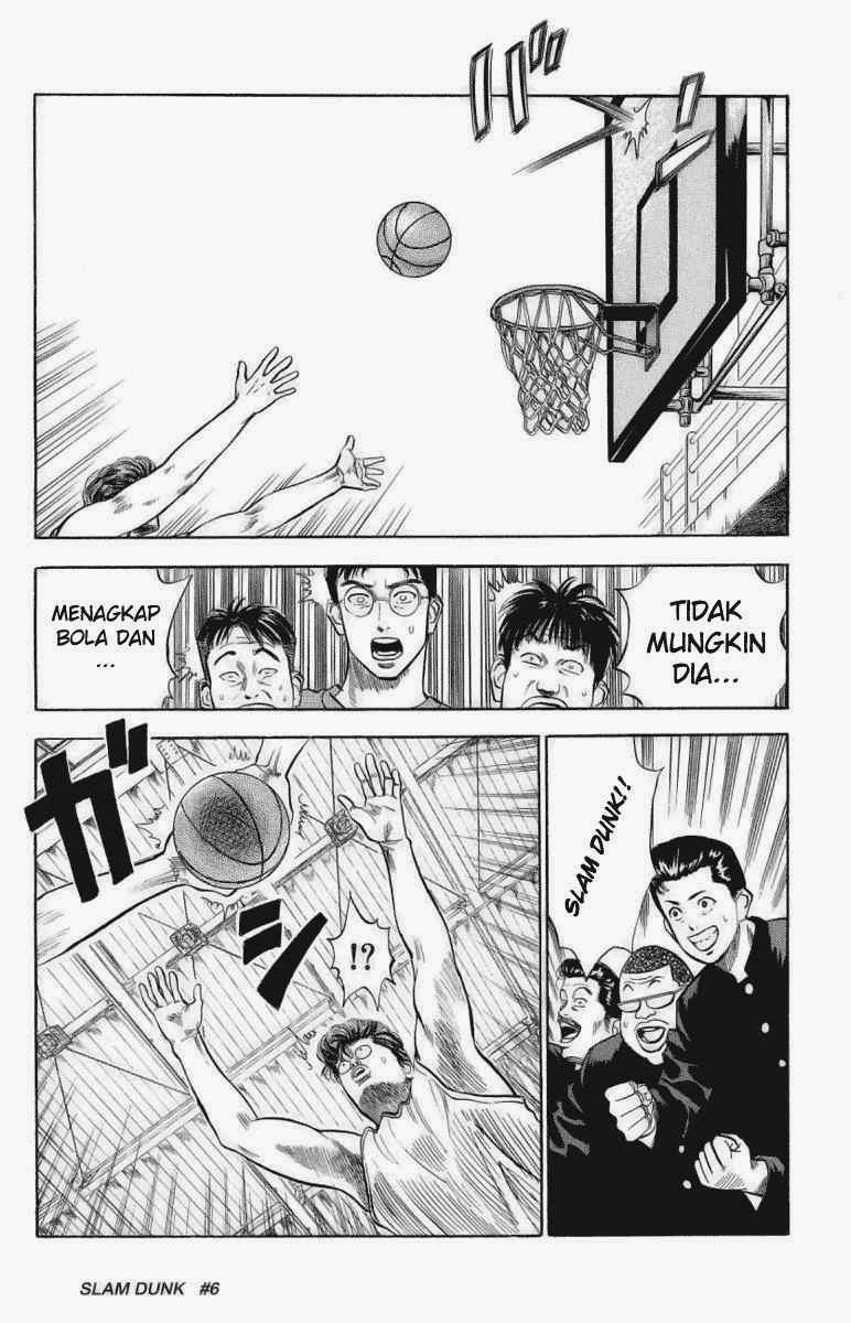 Komik slam dunk 006 - menekan 7 Indonesia slam dunk 006 - menekan Terbaru 13|Baca Manga Komik Indonesia|