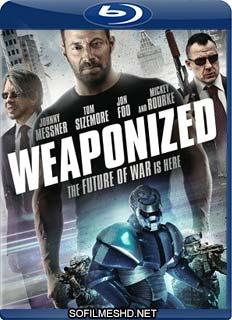 Baixar Filme O Policial do Futuro Dublado Torrent