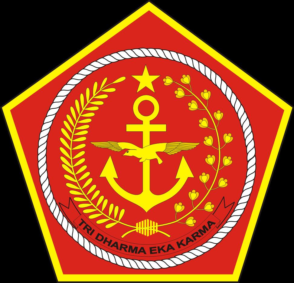 Logo Baru TNI ( Tentara Nasional Indonesia ) Sejak 28