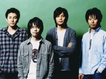 ASIAN KUNG-FU GENERATION anuncia turnê!