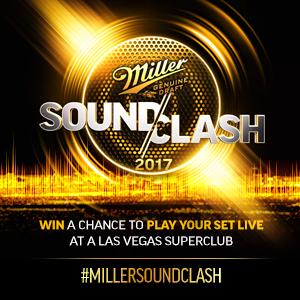 Miller Soundclash  2017 - Mila Journée - BRASIL